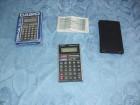 Casio Data-Cal DC-150A -retro kalkulator iz 1989 godine