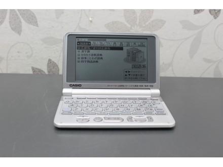 Casio elektronski recnik XD-ST7100