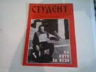Casopis Student-list beogradskih studenata iz 1993.god.