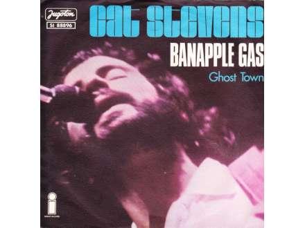 Cat Stevens - Banapple Gas