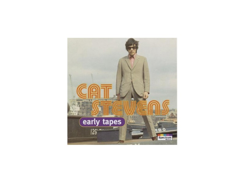 Cat Stevens - Early Tapes
