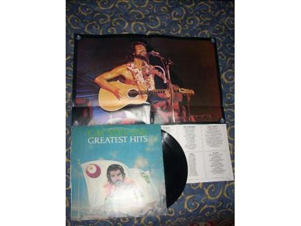 Cat Stevens-Greatest Hits LP