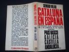 Cataluna en Espana