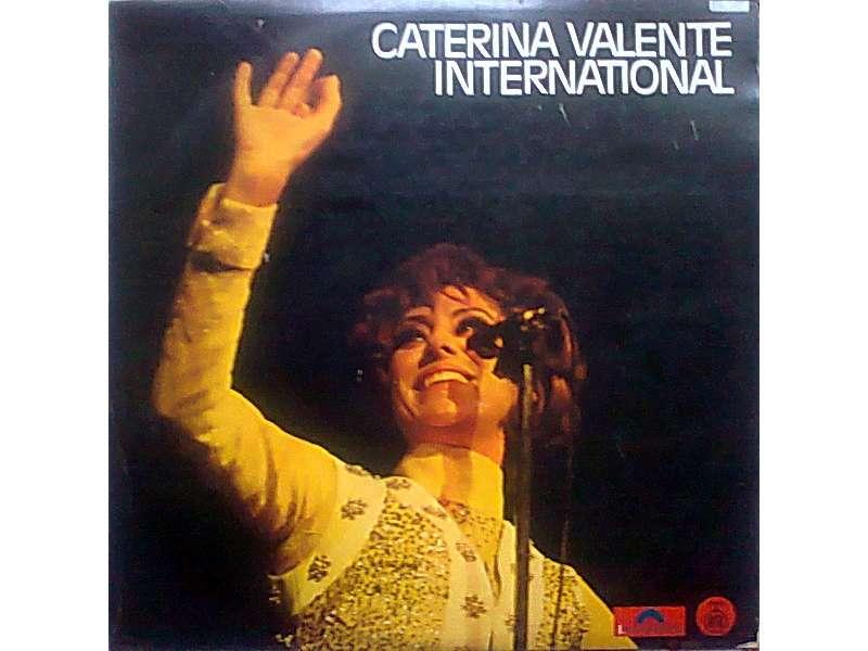 Caterina Valente - International