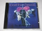 Cathedral – In Memorium (CD), GERMANY