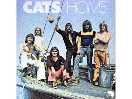 Cats, The - Home