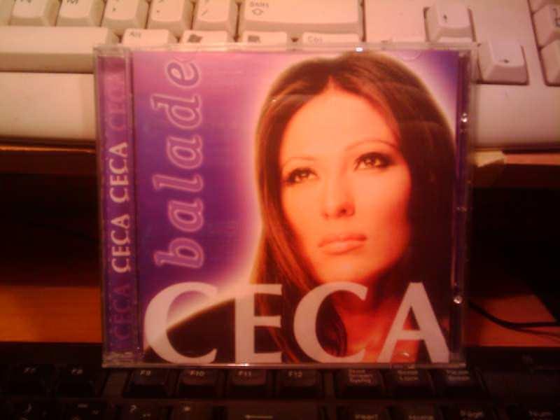Ceca - Balade