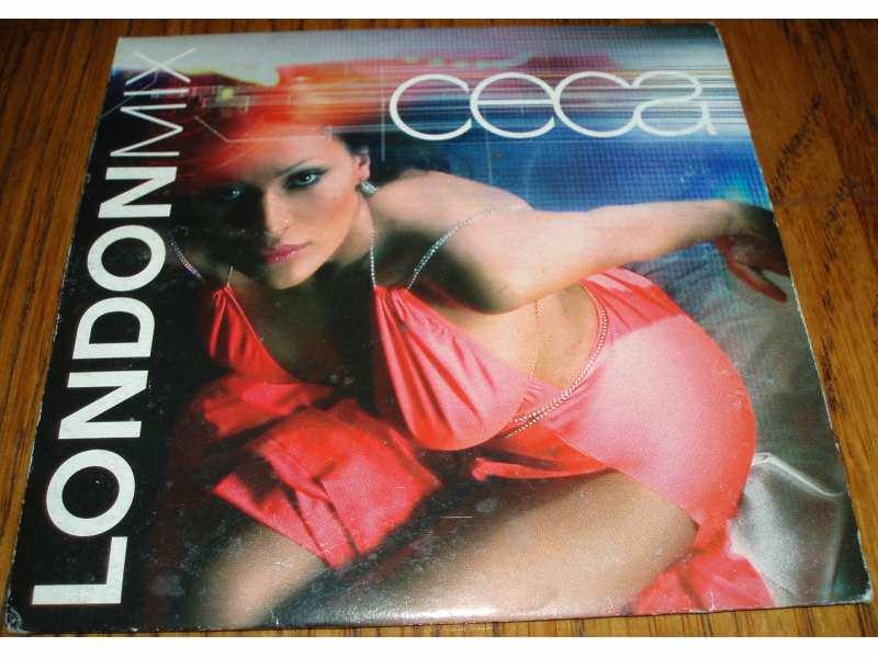 Ceca - London Mix