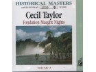 Cecil Taylor ‎– Fondation Maeght Nights - Volume 2