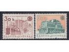 Čehoslovačka 1964 Michel #1501-1502, čisto (**)