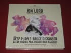 Celebrating  - Jon Lord -The Rock Legend (2CD)