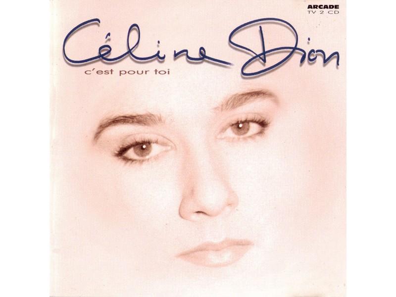 Celine Dion* - C`est Pour Toi