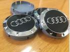 Čepovi za felne Audi 60 mm
