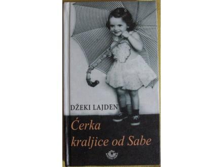 Ćerka kraljice od Sabe  Deki Lajden