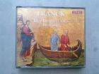 Cesar Franck-Les Beatitudes/Oratorio