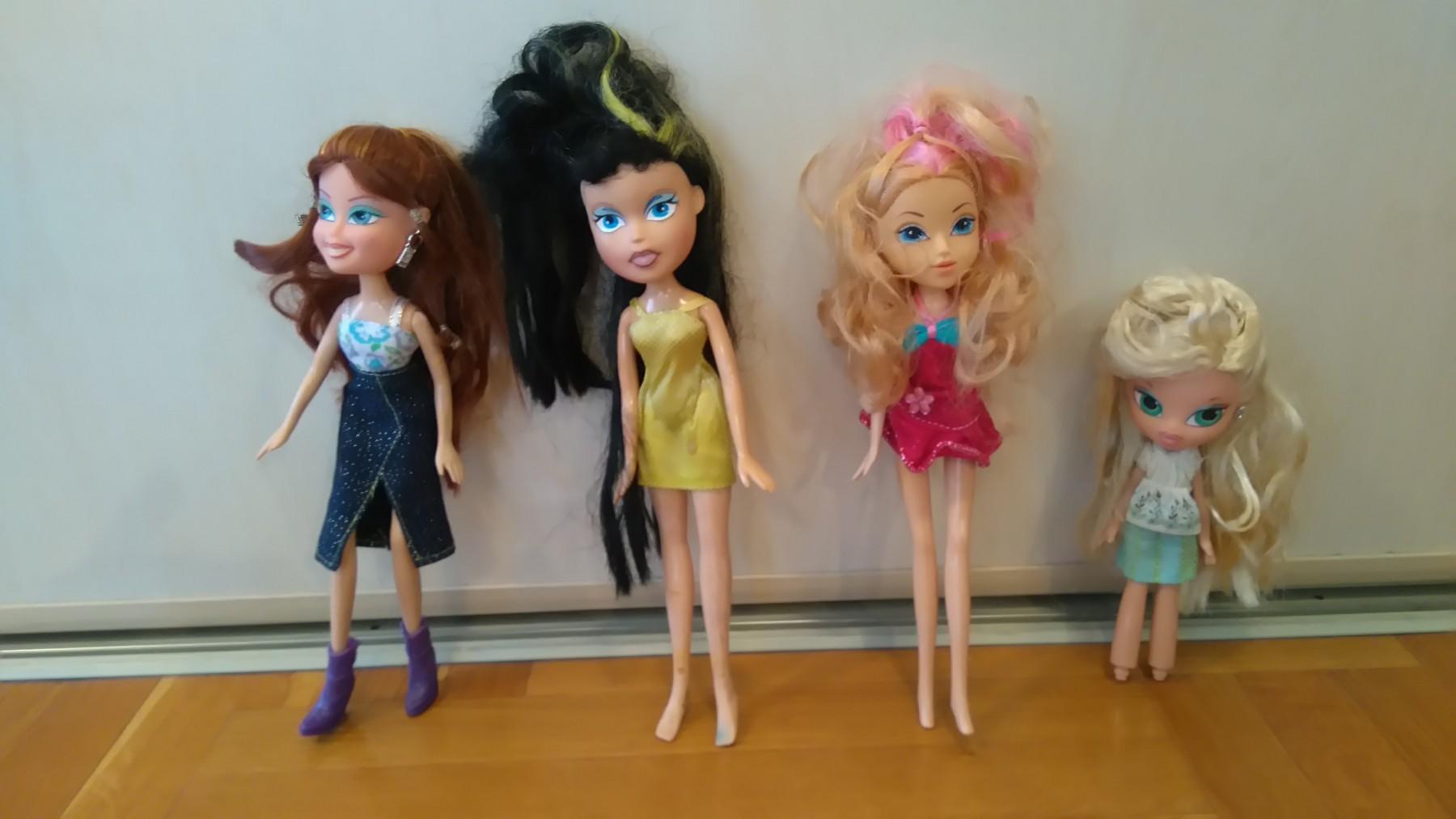 Barbie web stranica za upoznavanje