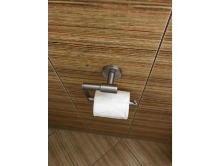 Cetka za WC, drzac za WC papir, drzac za tecni sapun