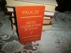 Čezare Paveze - Među usamljenim ženama