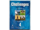 Challenges 4 Engleski jezik za 8. razred osnovne škole