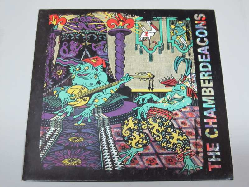 Chamberdeacons, The - Chamberdeacons, The