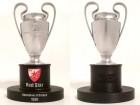 Champions League / Liga Sampiona Trofej - Crvena Zvezda