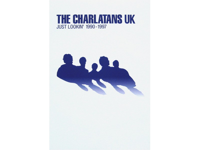 Charlatans, The - Just Lookin` 1990-1997