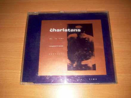 Charlatans, The - Me. In Time