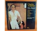 Charles Aznavour – Hier...Encore, LP
