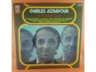 Charles Aznavour – Je M`voyais Déjà, LP