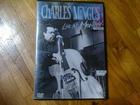 Charles Mingus DVD