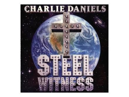 Charlie Daniels - Steel Witness