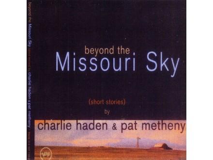Charlie Haden, Pat Metheny - Beyond The Missouri Sky