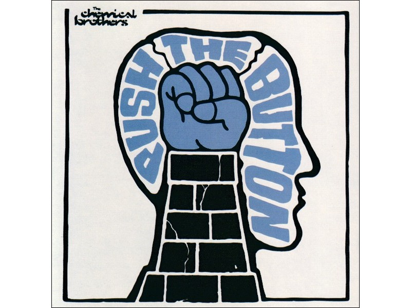 Chemical Brothers, The - Push The Button