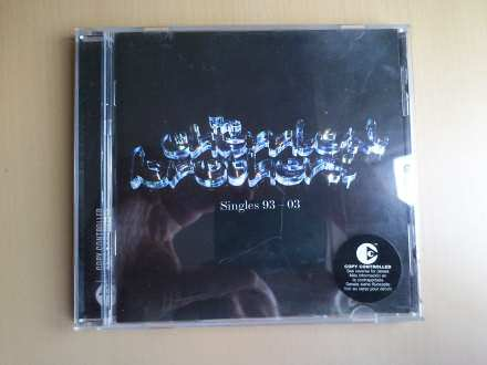 Chemical Brothers, The - Singles 93-03