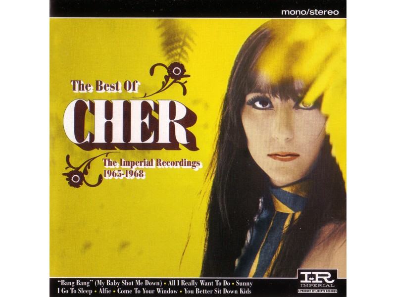 Cher - The Best Of The Imperial Recordings: 1965-1968