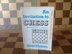 Chernev/Harkness - An Invitation to Chess  (sah)
