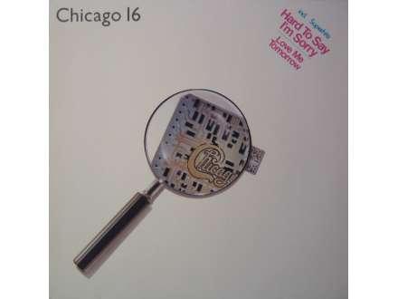 Chicago (2) - Chicago 16