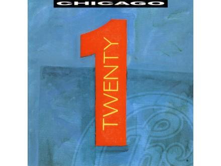 Chicago (2) - Twenty 1