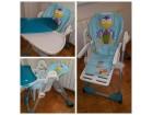 Chicco Polly stolica za hranjenje