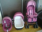 Chicco kolica za bebe Trio