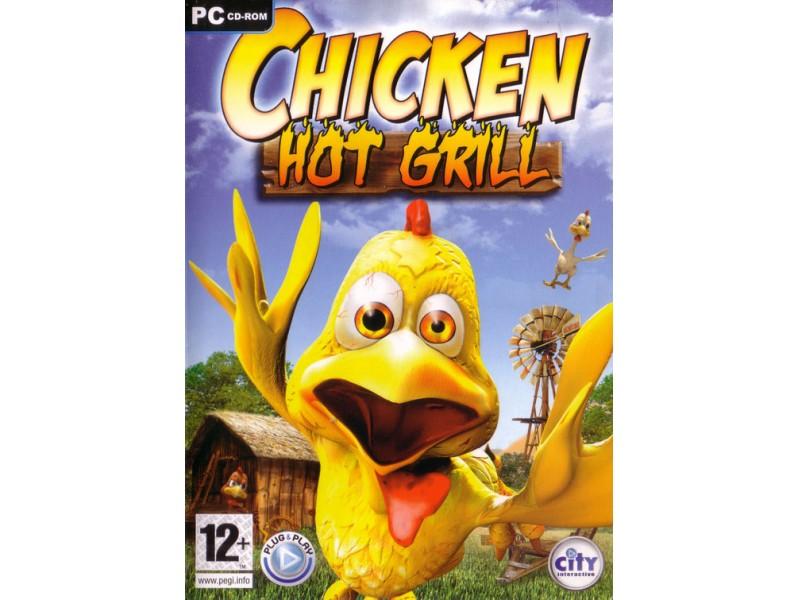 Chicken Hot Grill