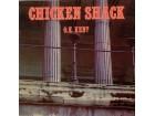 Chicken Shack – O.K. Ken? (CD), UK