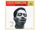 Chico Hamilton With Paul Horn NOVO