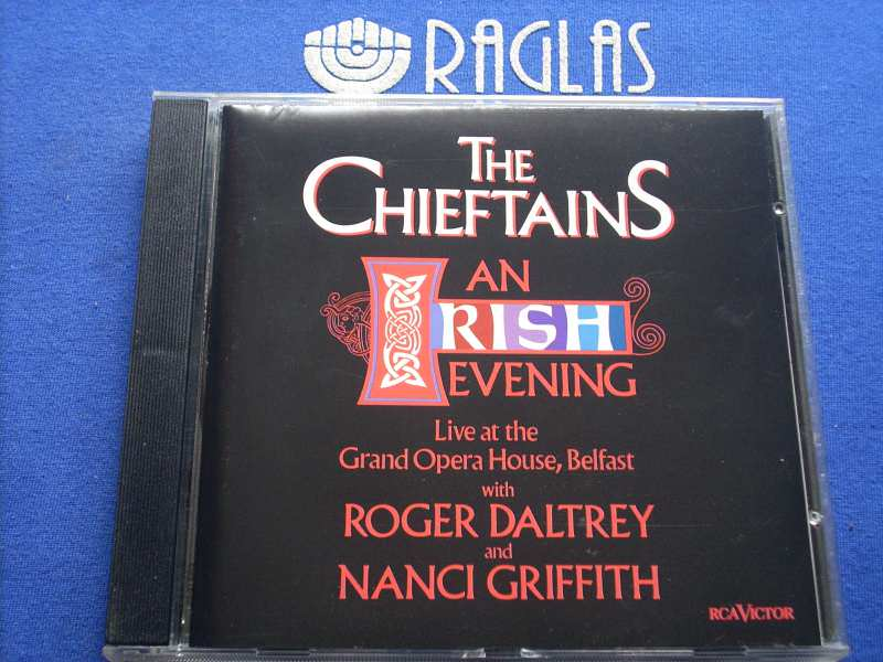 Chieftains, The - An Irish Evening