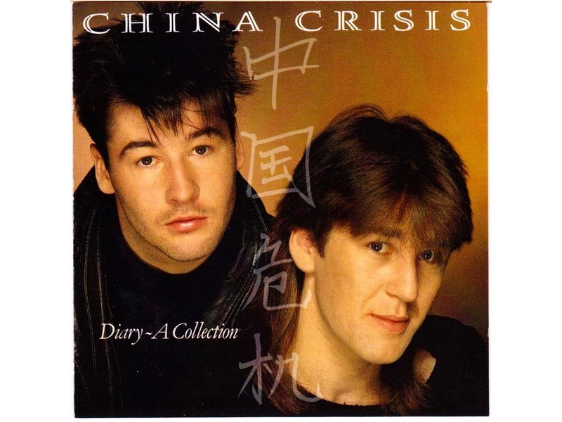 China Crisis - Diary - A Collection