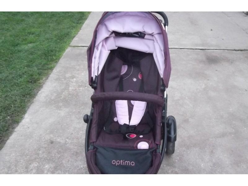Chipolino optima kolica za bebe