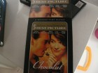 Chocolat (Johnny Depp) - Specijalno izdanje / ORIGINAL