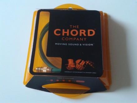 Chord Cobra 0.5m