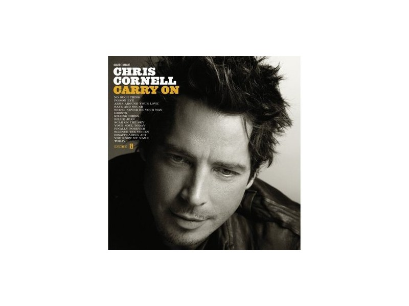 Chris Cornell - Carry On