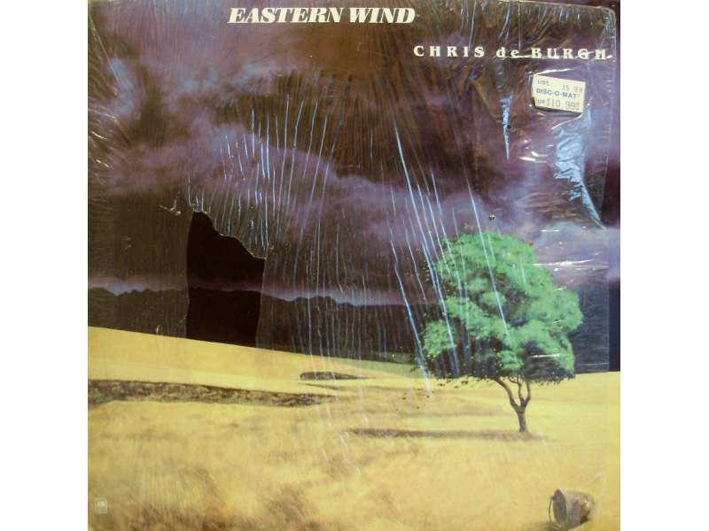 Chris De Burgh - Eastern Wind